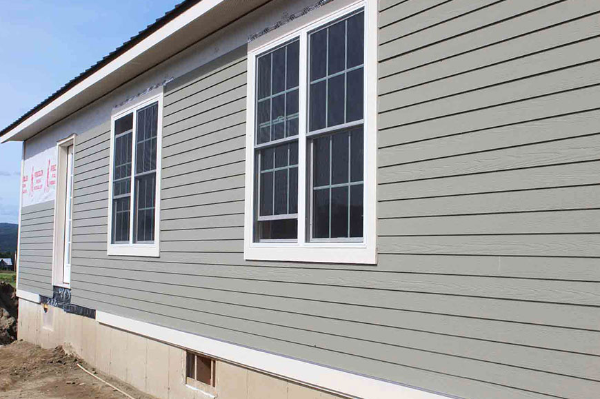 Fibre-cement-siding