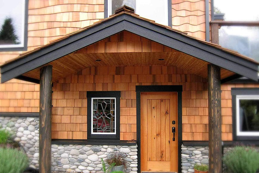 Natural-wood-siding